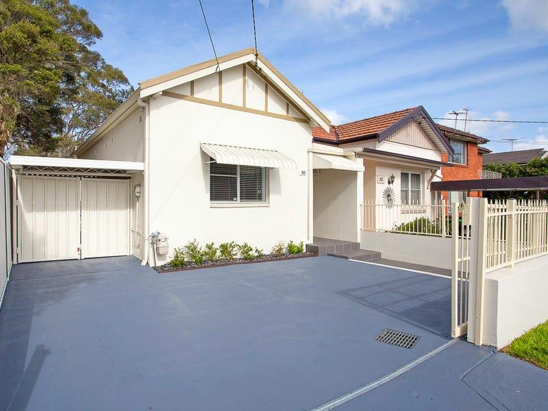 30 Dunmore Street, Croydon Park, NSW 2133