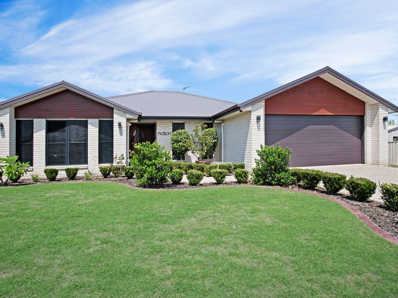 3 Pelling Court, Westbrook, Qld 4350