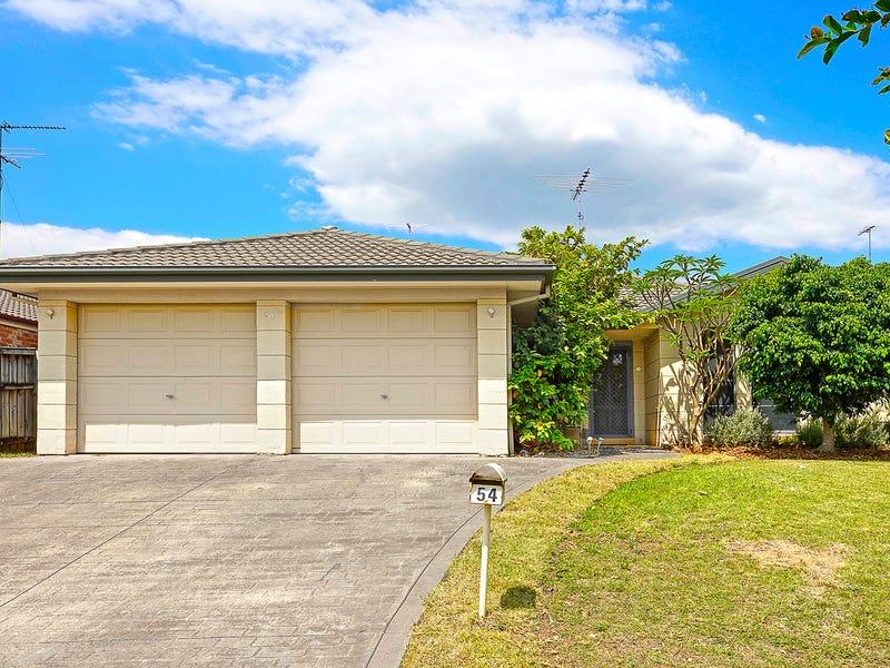 54 Talara Avenue, Glenmore Park, NSW 2745