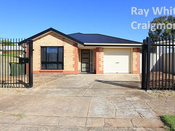 11 Woodgreen Street, Elizabeth North, SA 5113
