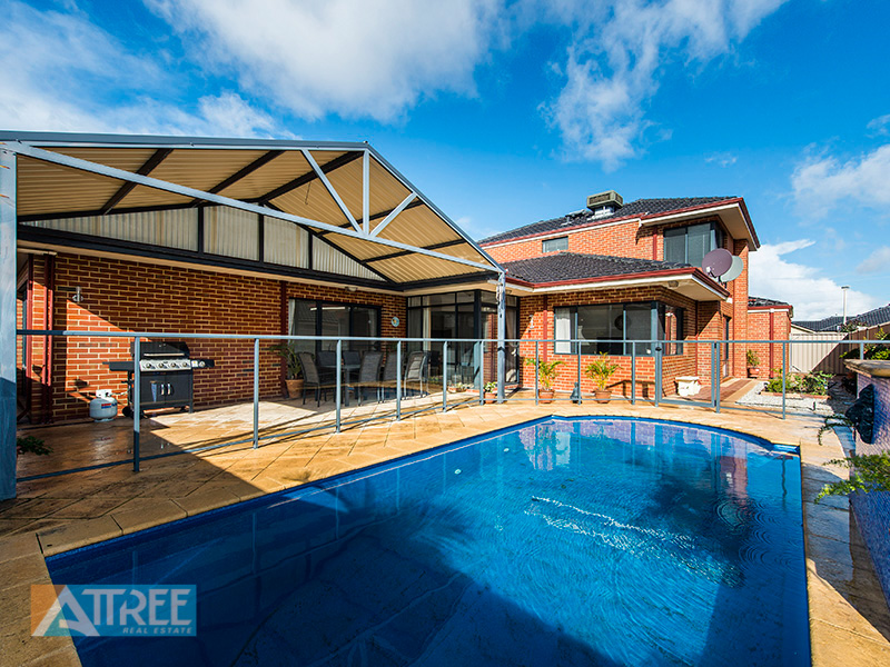 23 Millstream Drive, Southern River