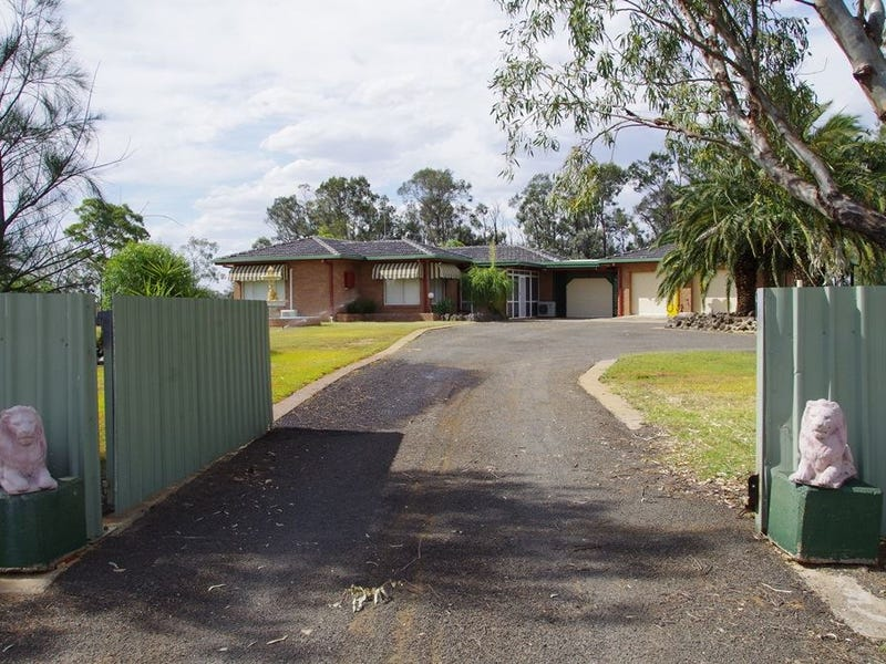 470 Yarrie Lake Road, Narrabri, NSW 2390