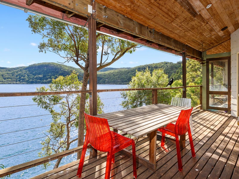 Lot 87 Hawkesbury River, Cogra Bay, NSW 2083