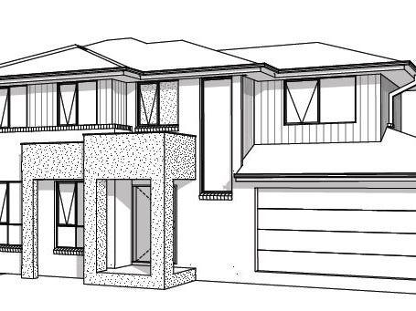 Lot 101 Harvey Street, Oran Park, NSW 2570