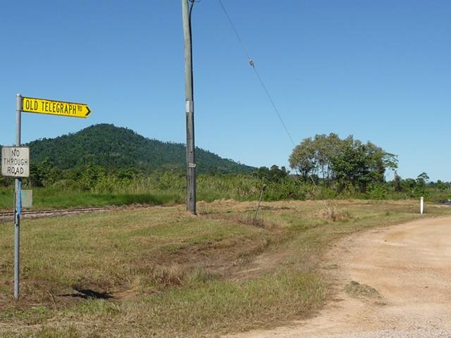 1 Old Telegraph Road, East Feluga, Qld 4854