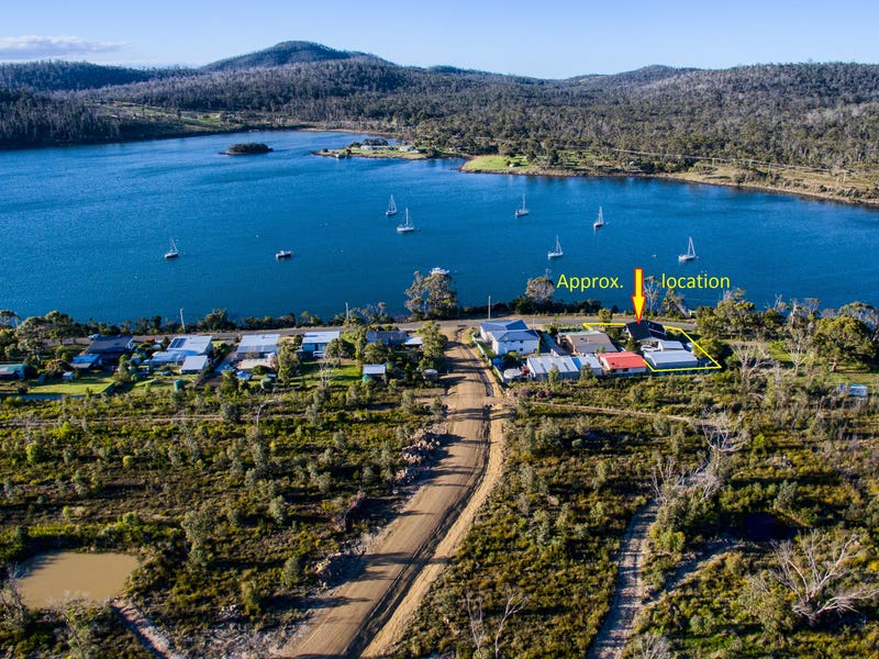 59 Sommers Bay Road, Murdunna