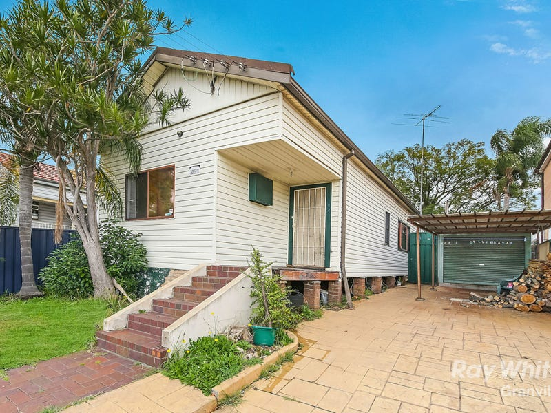 102 Clyde Street, Granville, NSW 2142