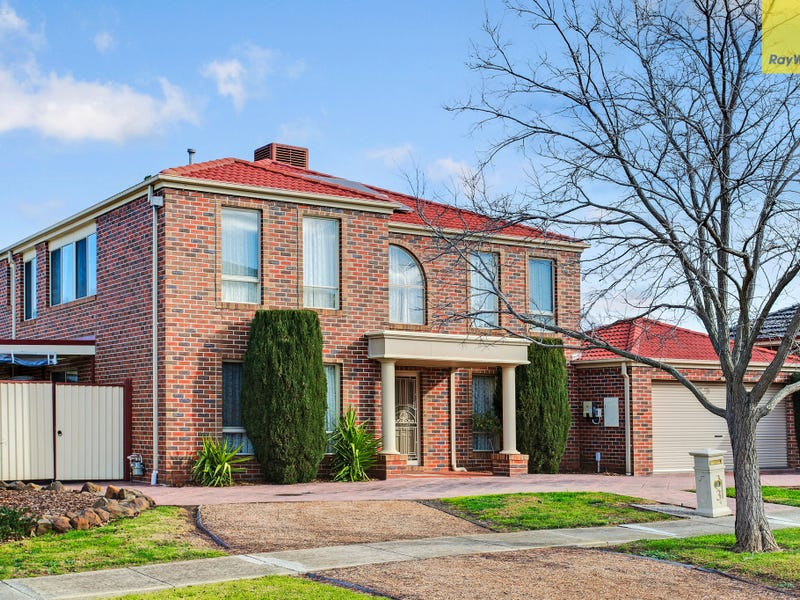 3 Bramshaw Crescent, Hillside, Vic 3037