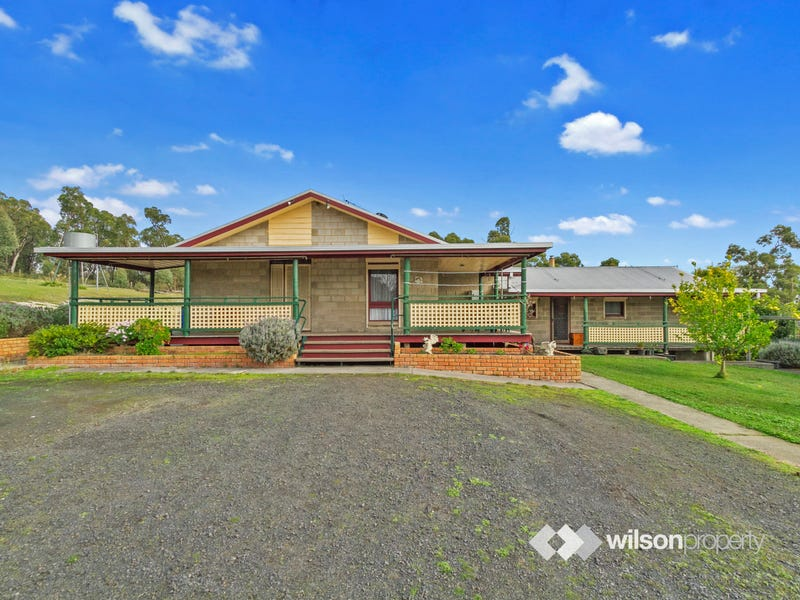 170 Old Callignee Road, Callignee, Vic 3844