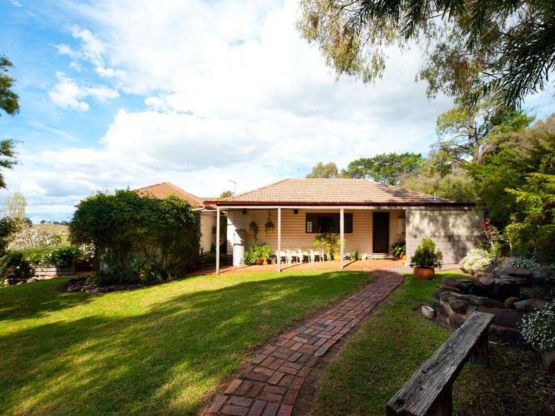 2064 Heathcote-Redesdale Road, Redesdale, Vic 3444