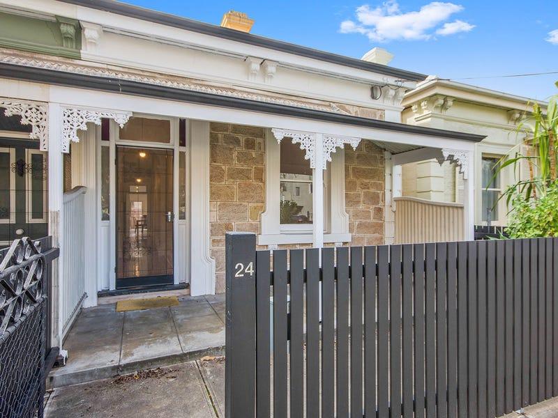 24 Ward Street, North Adelaide