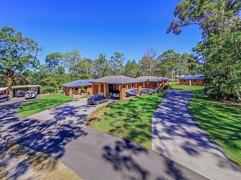 304 Bacton Road, Chandler, Qld 4155