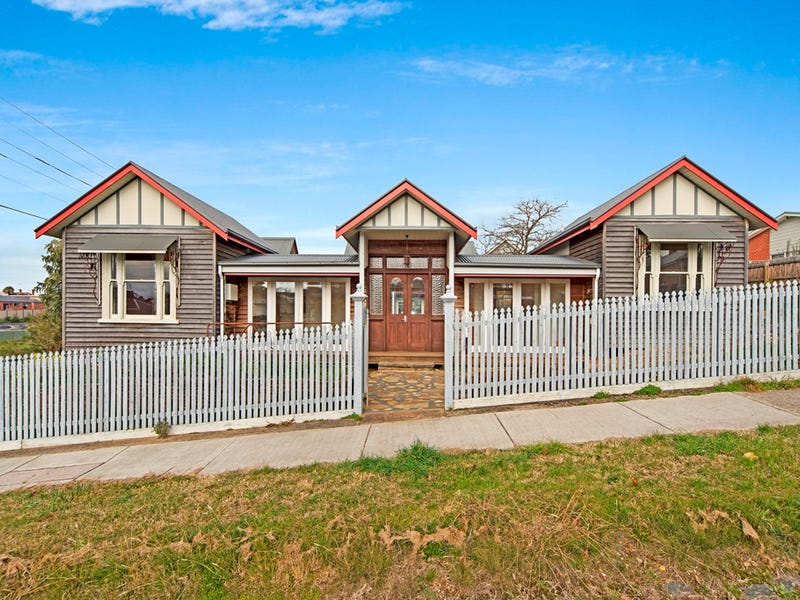 1 Macarthur Street, Soldiers Hill, Vic 3350