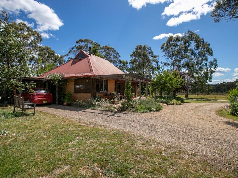 155 Wallaces Gap Road, Majors Creek, NSW 2622