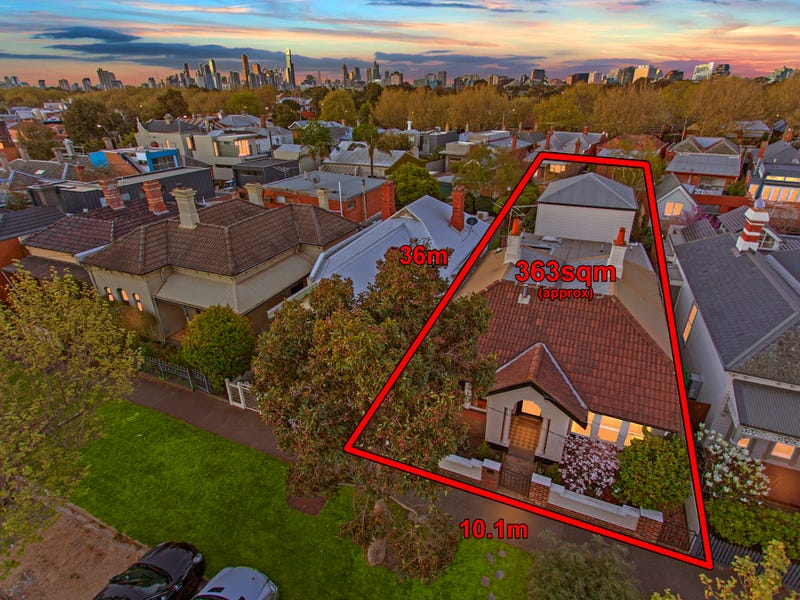 57 Park Road, Middle Park, Vic 3206