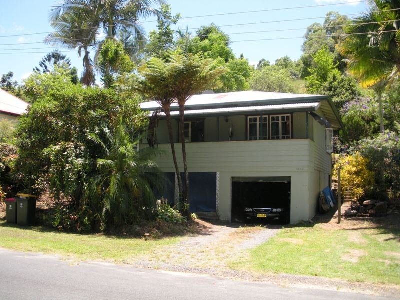 1412 Numinbah Road, Chillingham, NSW 2484