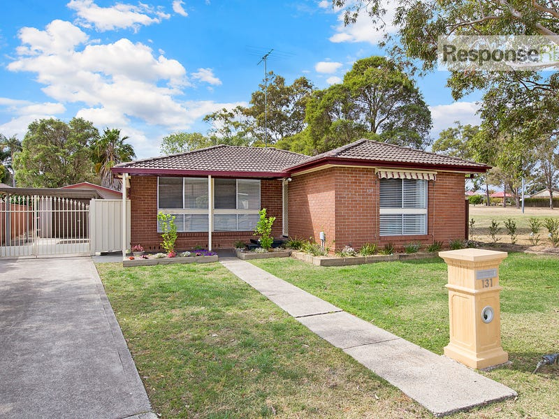 131 Newham Drive, Cambridge Gardens, NSW 2747