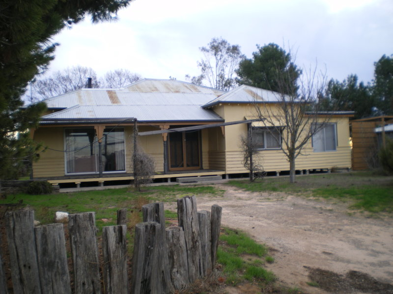 Address available on request, Antwerp, Vic 3414