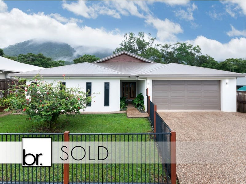 20 Conway Close, Bentley Park, Qld 4869