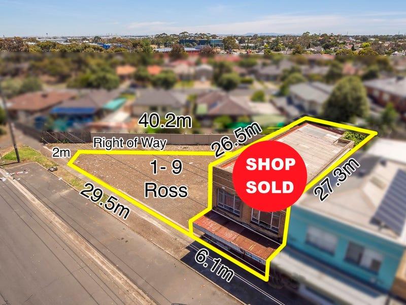 1-9 Ross Road, Altona North, Vic 3025