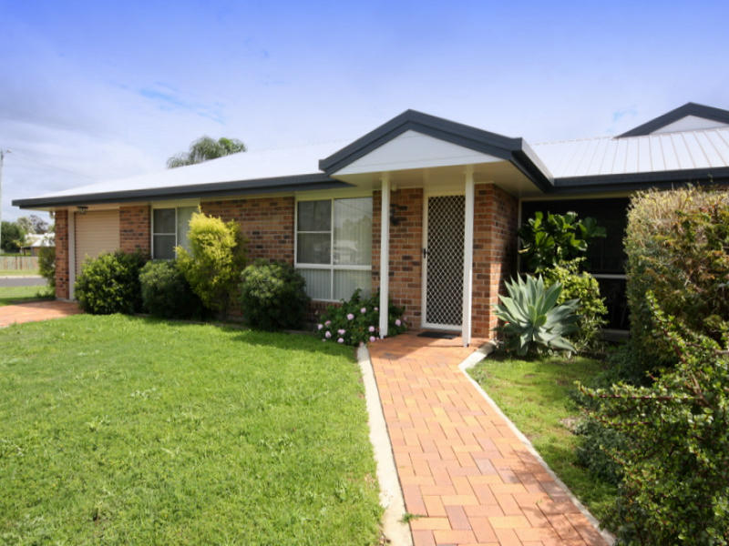 1/11 Fortescue Street, Dalby, Qld 4405