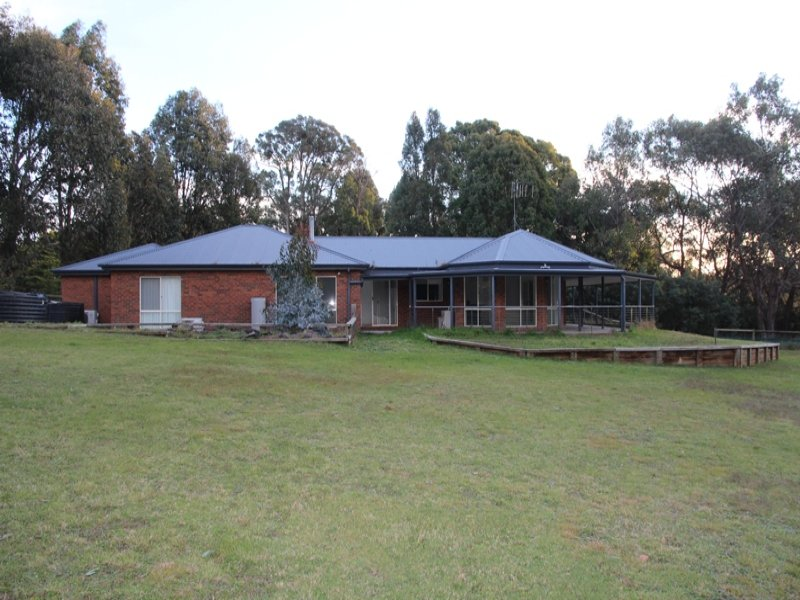82 Spring Creek Road, Strathbogie, Vic 3666