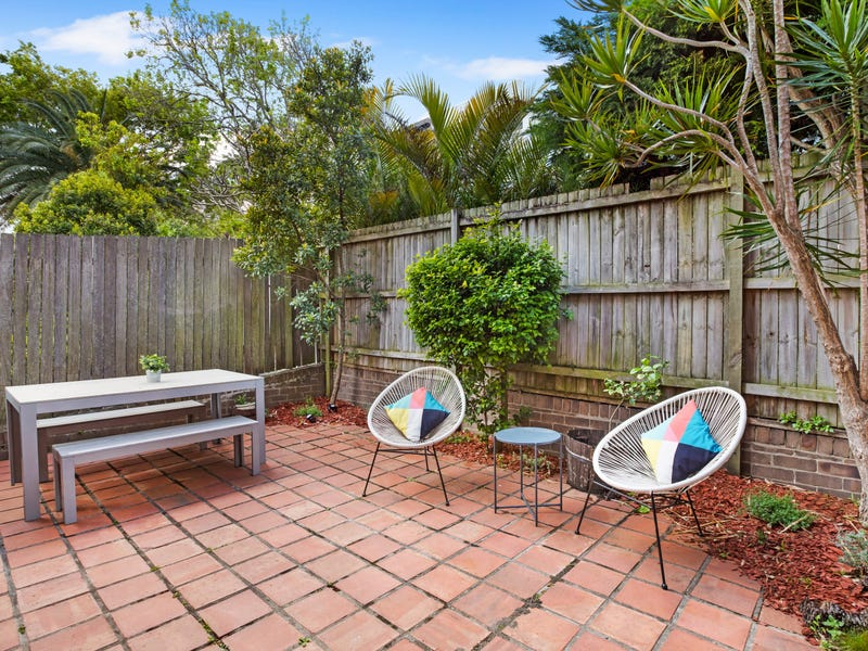 3/34  Dover Road Rose Bay NSW 2029
