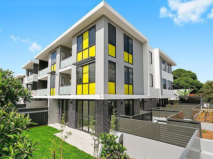 26/60-62 Thomas Street, Parramatta, NSW 2150