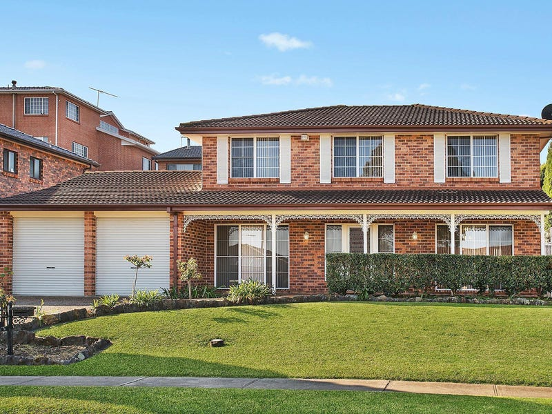12 Bilpin Place, Bossley Park, NSW 2176