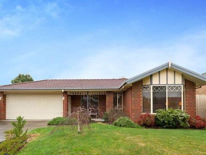 36 Hutchinson Drive, Lynbrook, Vic 3975