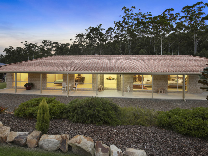 7 Bailey Close, King Creek, NSW 2446