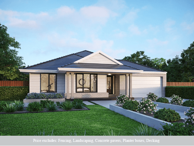 Lot 2263 Freedom Boulevard (ARMSTRONG), Mount Duneed