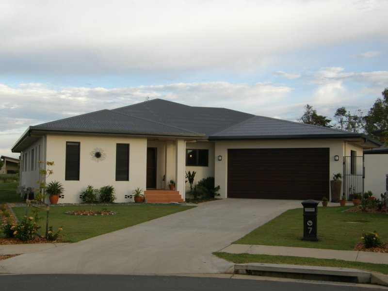 7  Calista Court, Proserpine, Qld 4800
