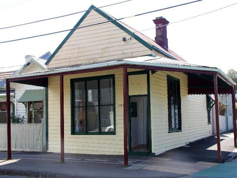 Albion St Brunswick Restaurants
