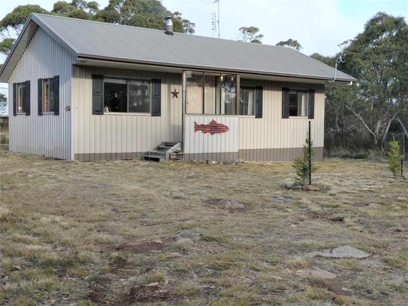 28 Jones Road, Miena, Tas 7030