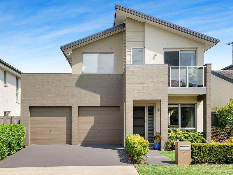 5 Nelore Avenue, Elizabeth Hills, NSW 2171