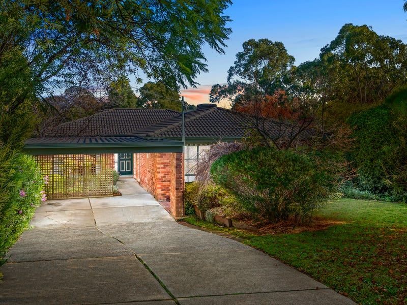 38 Jull Parade, Ringwood North, Vic 3134