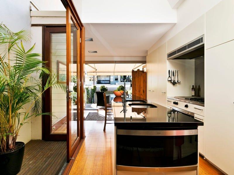 25 Hopetoun Street, Paddington, NSW 2021