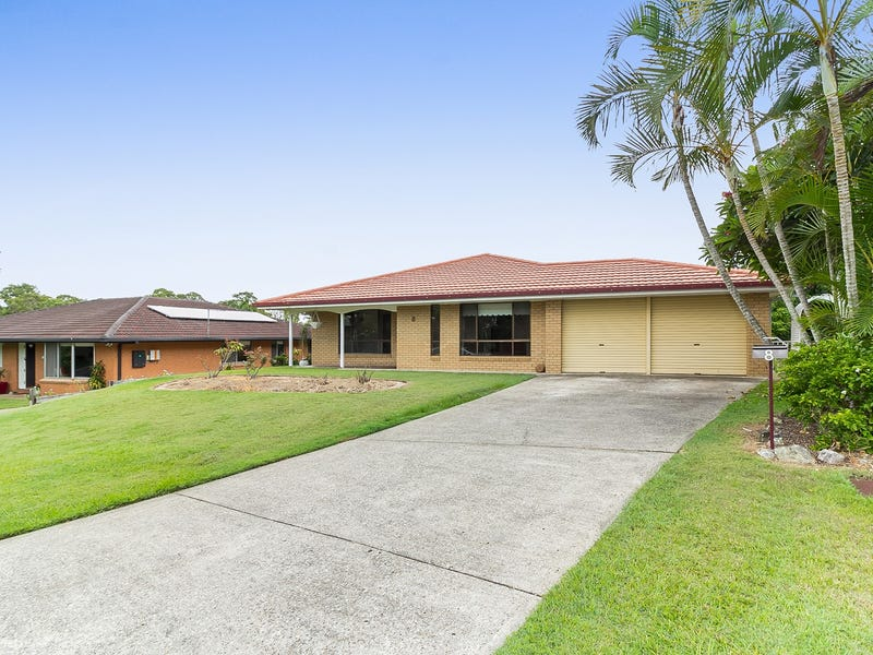 8 Marydale Court, Carindale, Qld 4152