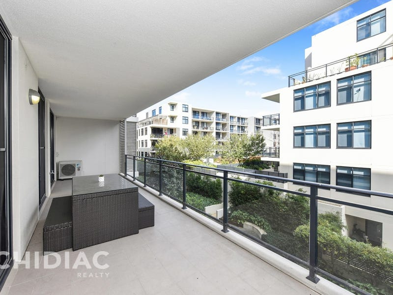 323/22 Baywater Drive, Wentworth Point, NSW 2127