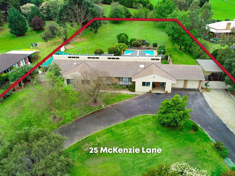 25 McKenzie Lane, Narre Warren North, Vic 3804