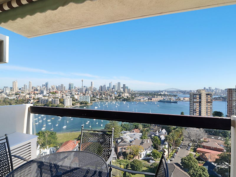 28/60 Darling Point Road, Darling Point, NSW 2027