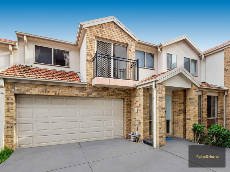3/8 Hemmings Street, Dandenong, Vic 3175