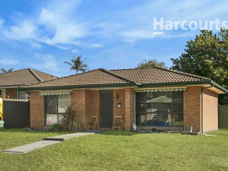31 Cuscus Place, St Helens Park, NSW 2560