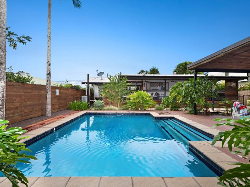 34 Oxley Street, Edge Hill, Qld 4870