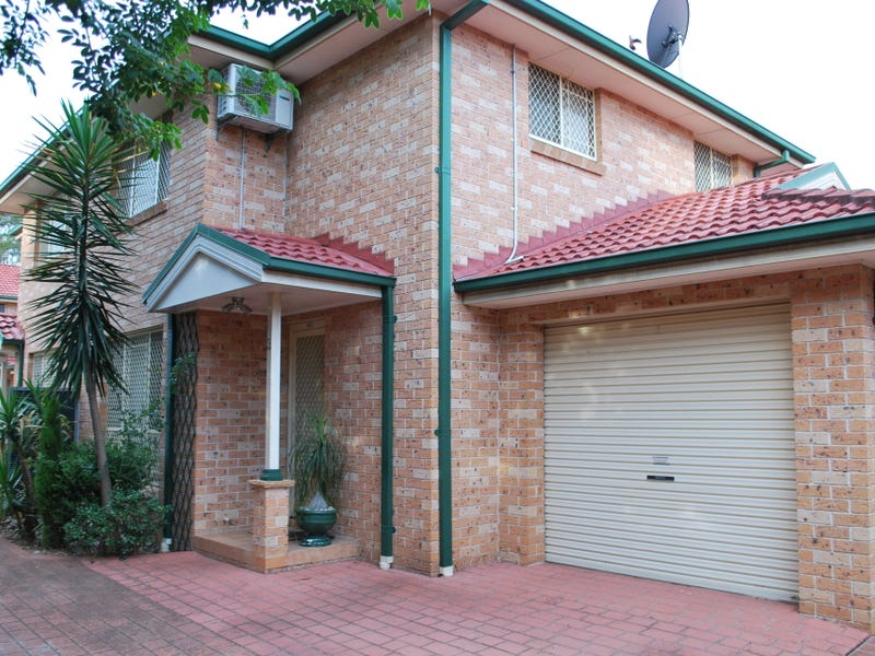 3/19 William Street, Lurnea, NSW 2170
