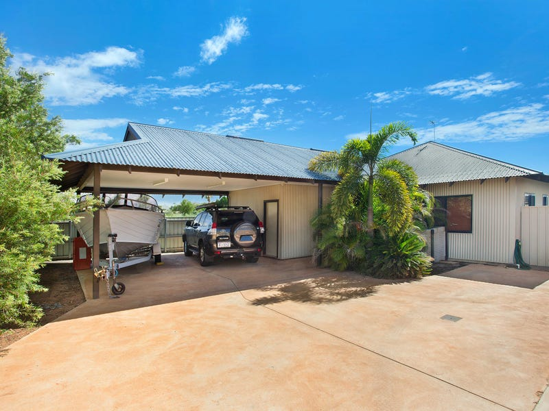 1B Trevally Court, Millars Well, WA 6714