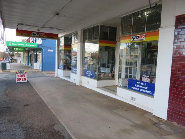 54 - 56 EAST STREET, Narrandera, NSW 2700