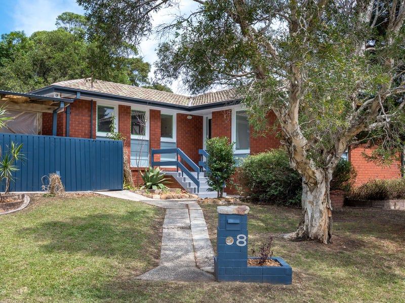 8 Kurrawa Crescent, Koonawarra, NSW 2530