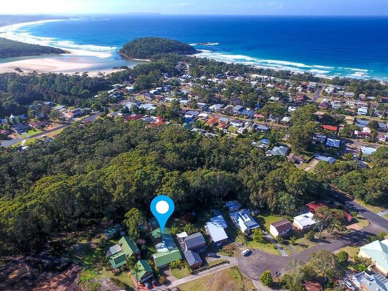 7 Blake Place, Narrawallee, NSW 2539